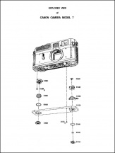 Canon 7 Service Manual