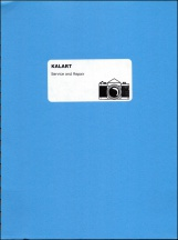 Kalart Products Service Manual